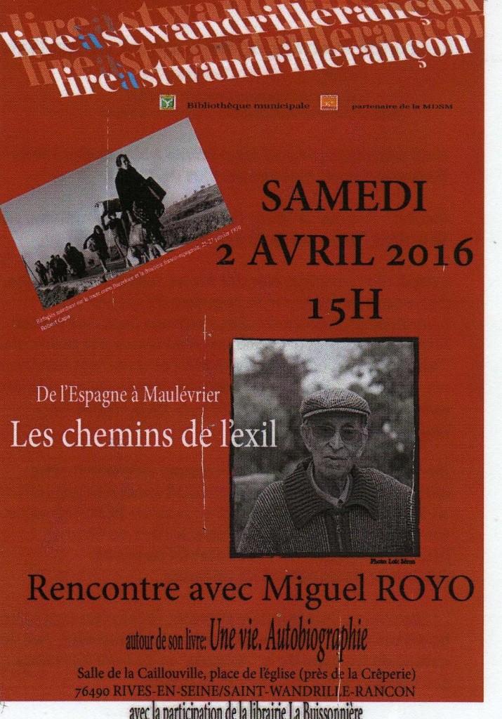 Mr ROYO060